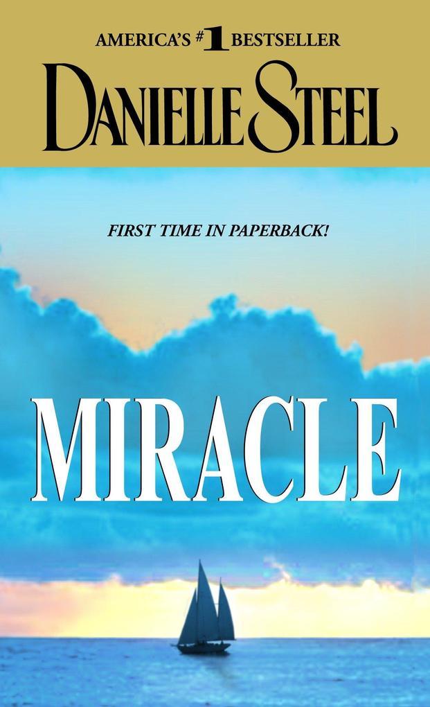 Miracle als Taschenbuch