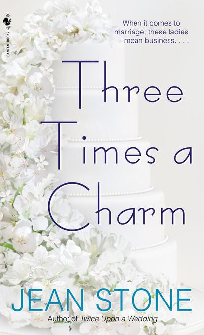Three Times a Charm als Taschenbuch