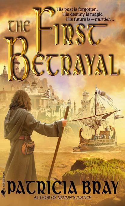 The First Betrayal als Taschenbuch