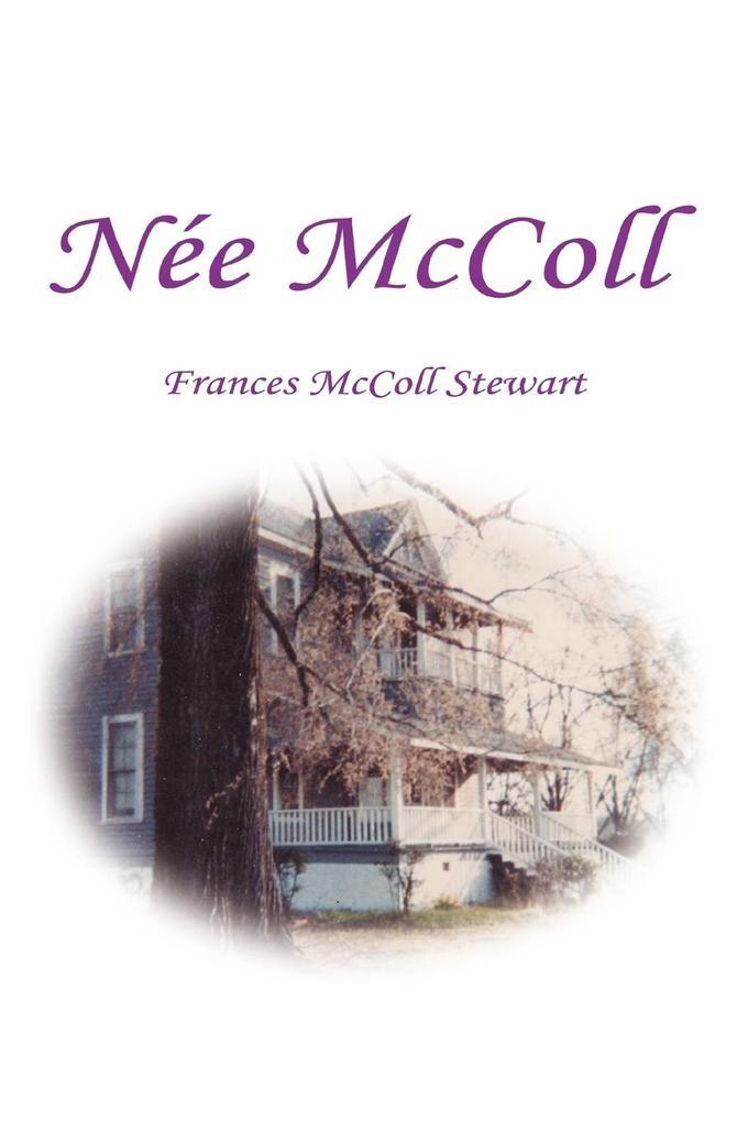 Nee McColl als Taschenbuch