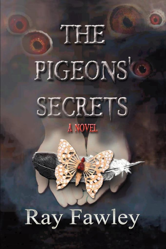 The Pigeons' Secrets als Buch