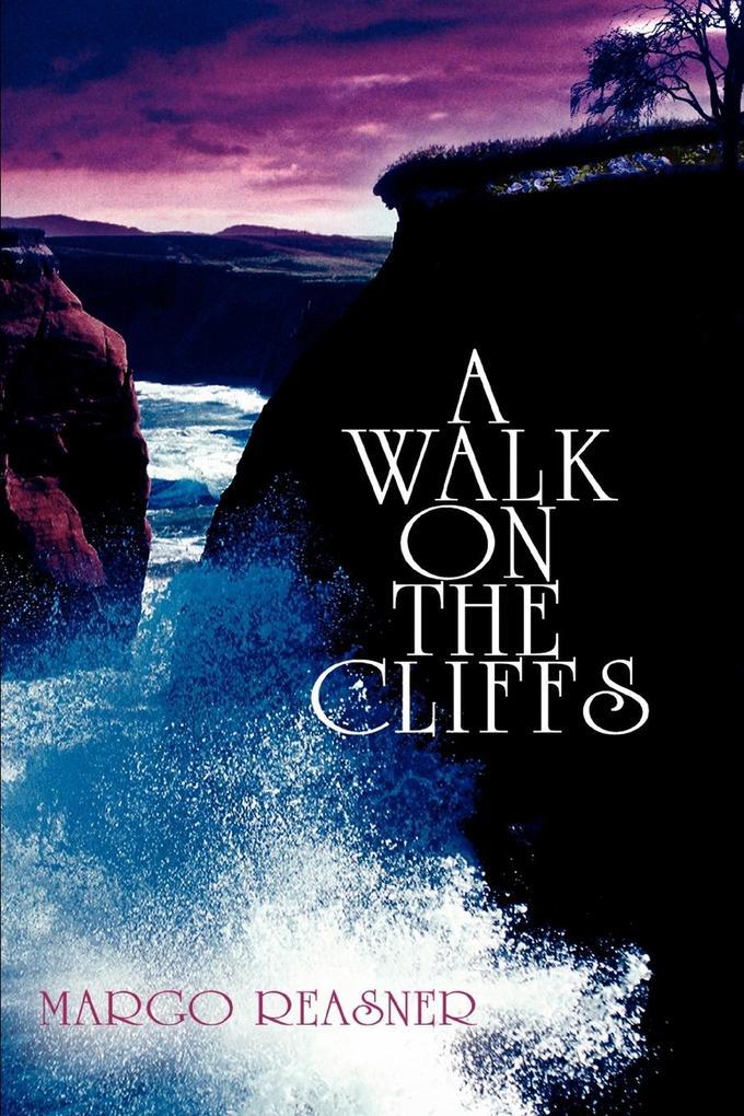 A Walk on the Cliffs als Buch
