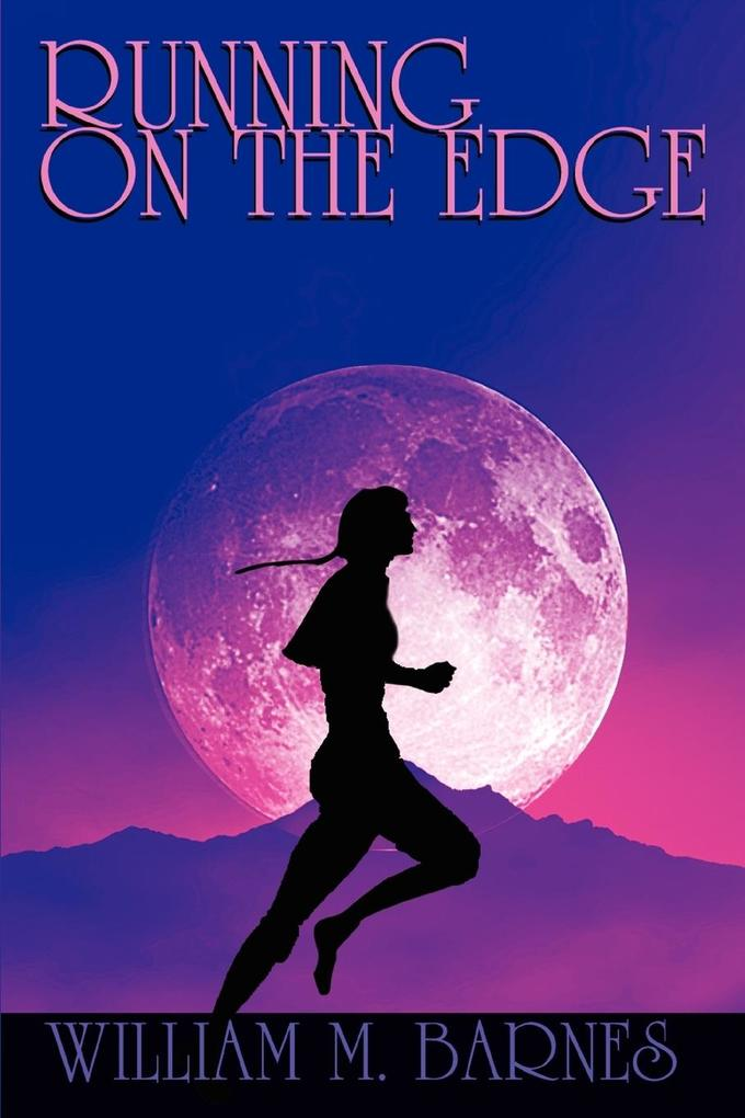 Running on the Edge als Buch