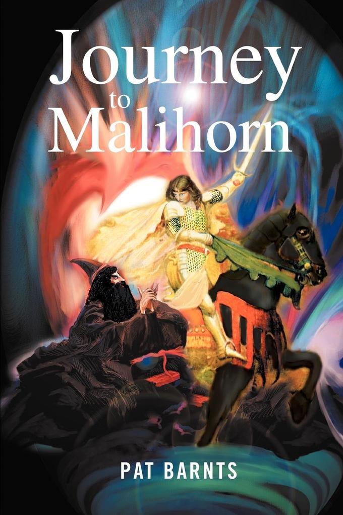 Journey to Malihorn als Taschenbuch
