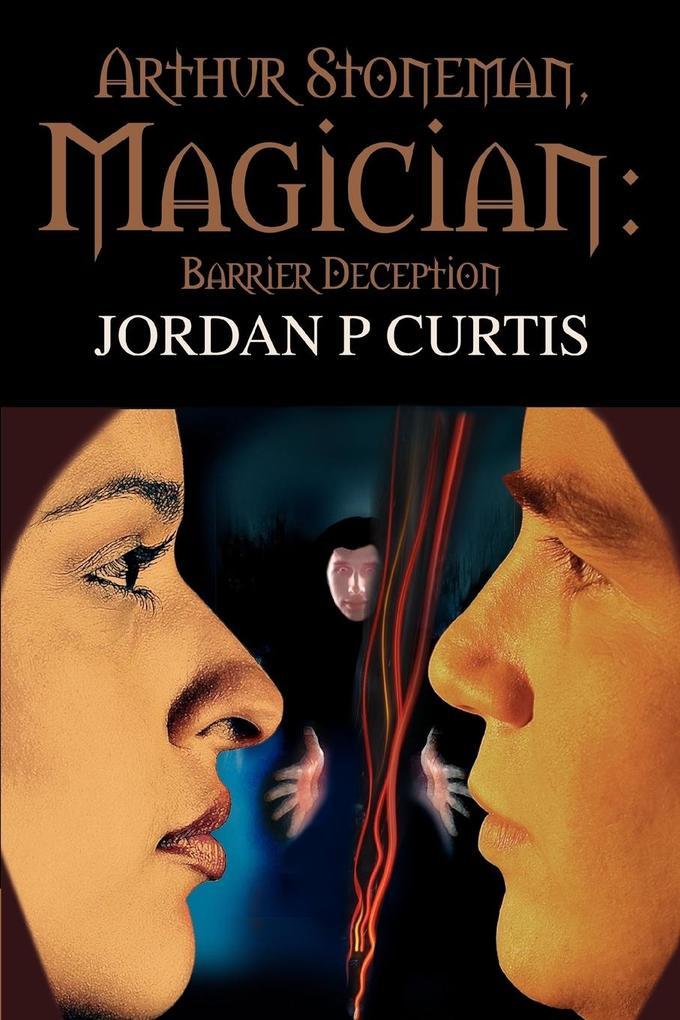 Arthur Stoneman, Magician als Taschenbuch