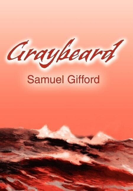 Graybeard als Buch