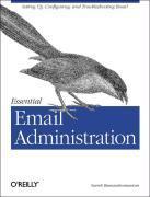 Essential Email Administration als Taschenbuch
