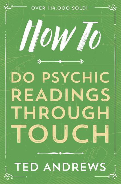 How to Do Psychic Readings Through Touch als Taschenbuch