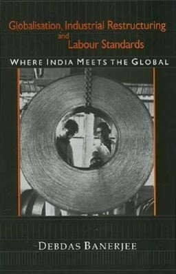 Globalisation, Industrial Restructuring and Labour Standards: Where India Meets the Global als Buch