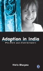 Adoption in India: Policies and Experiences als Buch