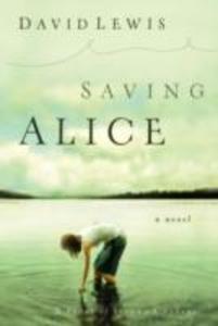Saving Alice als Taschenbuch
