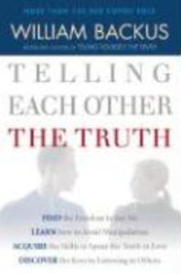 Telling Each Other the Truth als Taschenbuch