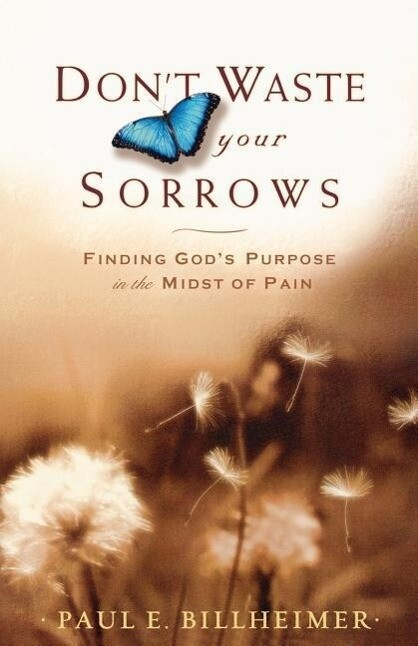 Don't Waste Your Sorrows: Finding God's Purpose in the Midst of Pain als Taschenbuch