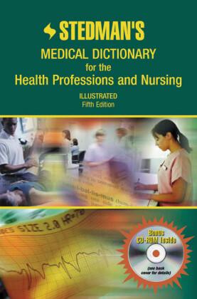 Stedman's Medical Dictionary als Buch