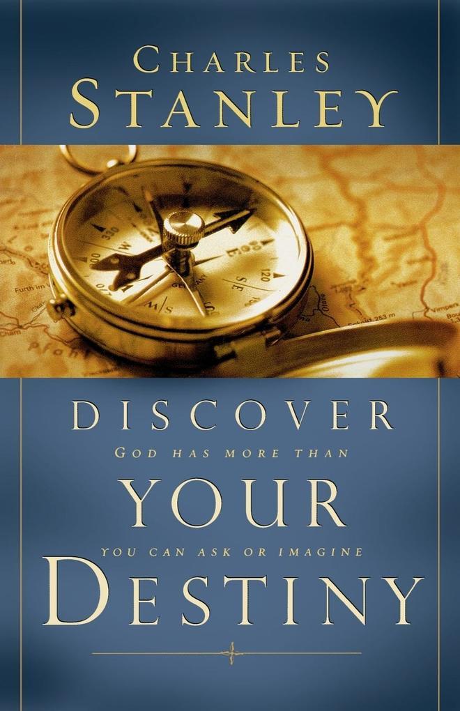 Discover Your Destiny als Taschenbuch