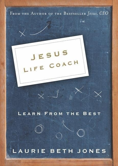 Jesus, Life Coach: Learn from the Best als Taschenbuch