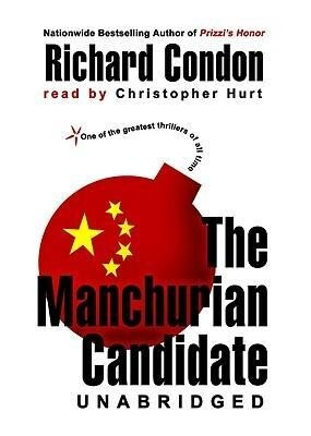The Manchurian Candidate als Hörbuch
