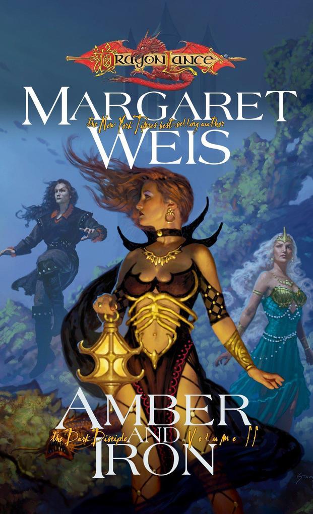 Amber and Iron als Taschenbuch