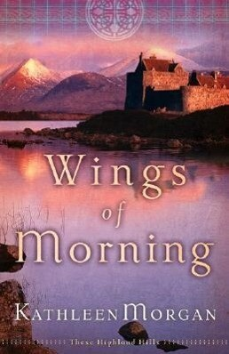 Wings of Morning als Taschenbuch