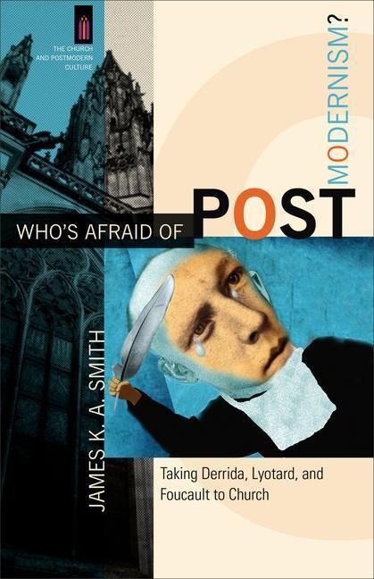 Who's Afraid of Postmodernism? als Taschenbuch