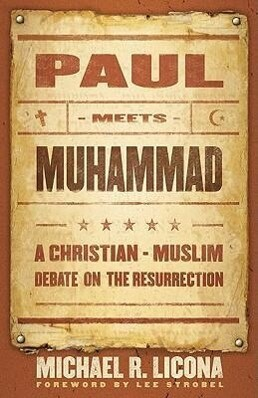 Paul Meets Muhammad als Taschenbuch
