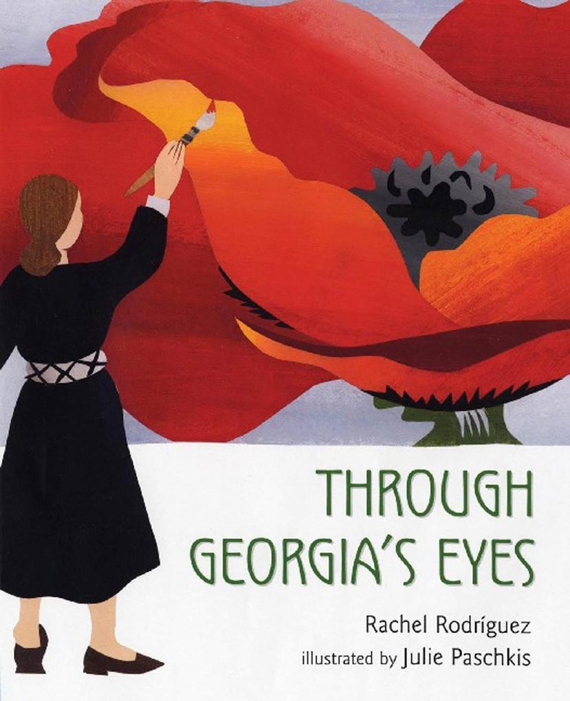 Through Georgia's Eyes als Buch
