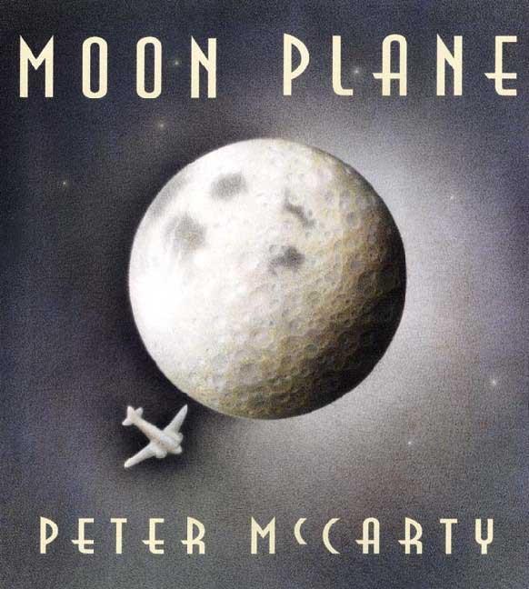 Moon Plane als Buch