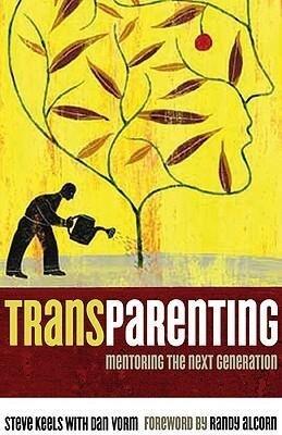 Transparenting: Mentoring the Next Generation als Taschenbuch