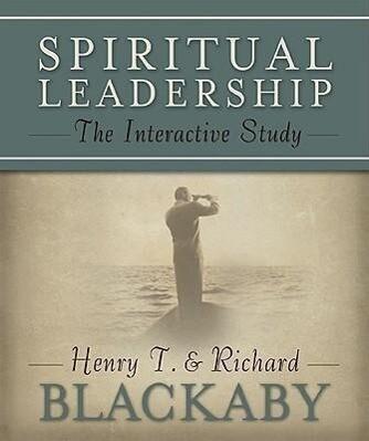 Spiritual Leadership: The Interactive Study: The Interactive Study als Taschenbuch