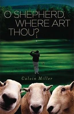 O Shepherd, Where Art Thou? als Buch