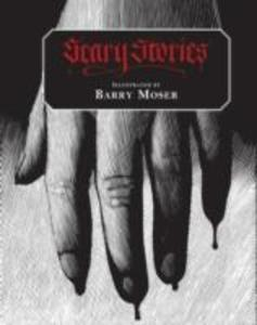 Scary Stories als Buch