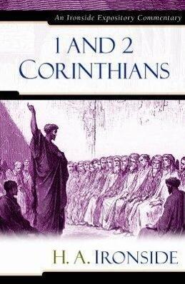 1 and 2 Corinthians als Buch