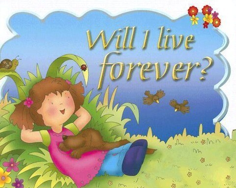 Will I Live Forever? als Buch