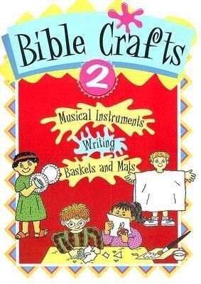 Musical Instruments, Writing, Baskets and Mats als Taschenbuch