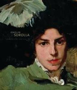Joaquin Sorolla als Buch