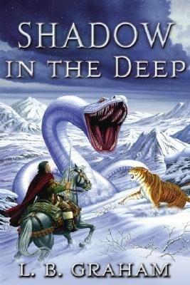 Shadow in the Deep als Taschenbuch
