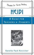 Heidi: A Guide for Teachers and Students