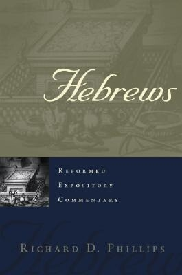 Hebrews: Reformed Expositry Commentary als Buch