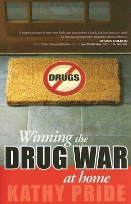 Winning the Drug War at Home als Taschenbuch