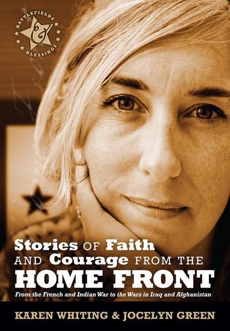Stories of Faith and Courage from the Home Front als Taschenbuch