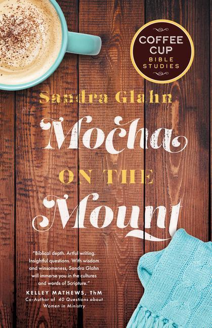 Mocha on the Mount als Taschenbuch