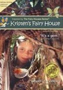 Kristen's Fairy House als DVD