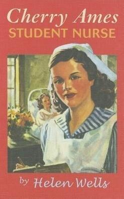 Cherry Ames, Student Nurse als Buch
