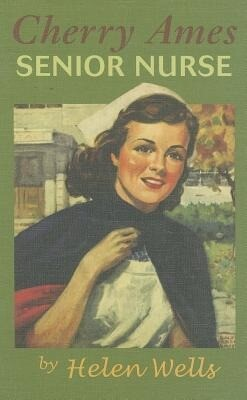 Cherry Ames Senior Nurse: Book 2 als Buch