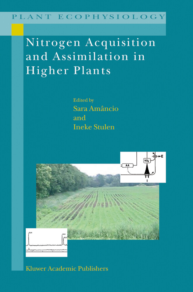 Nitrogen Acquisition and Assimilation in Higher Plants als Buch