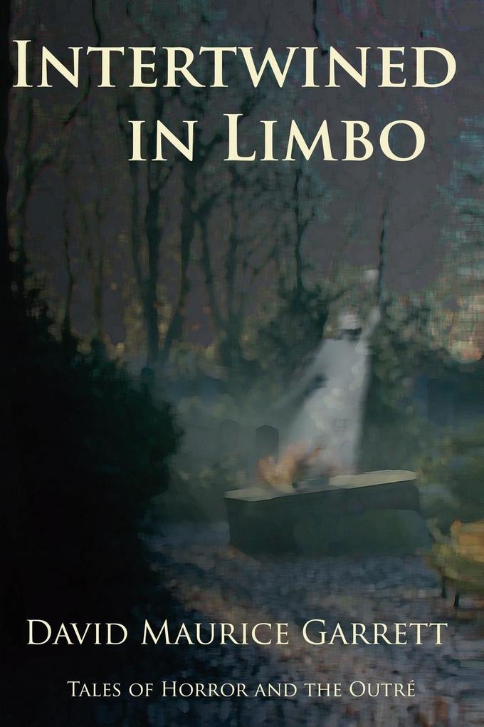 Intertwined in Limbo - Tales of Horror and the Outre als Taschenbuch