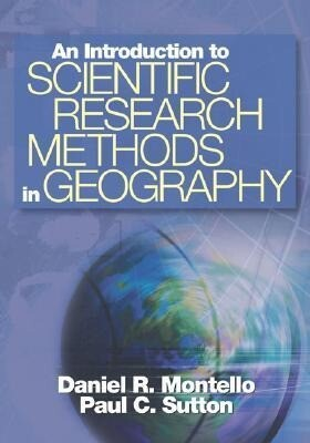An Introduction to Scientific Research Methods in Geography als Taschenbuch