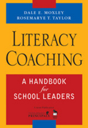 Literacy Coaching: A Handbook for School Leaders als Taschenbuch