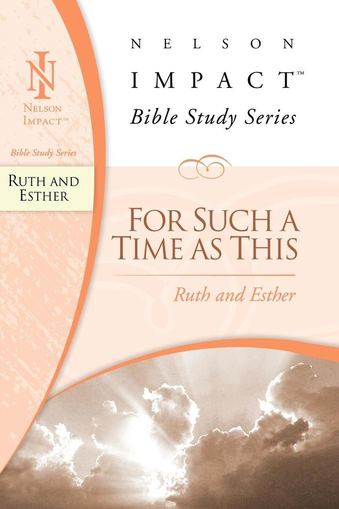 Ruth and Esther als Buch