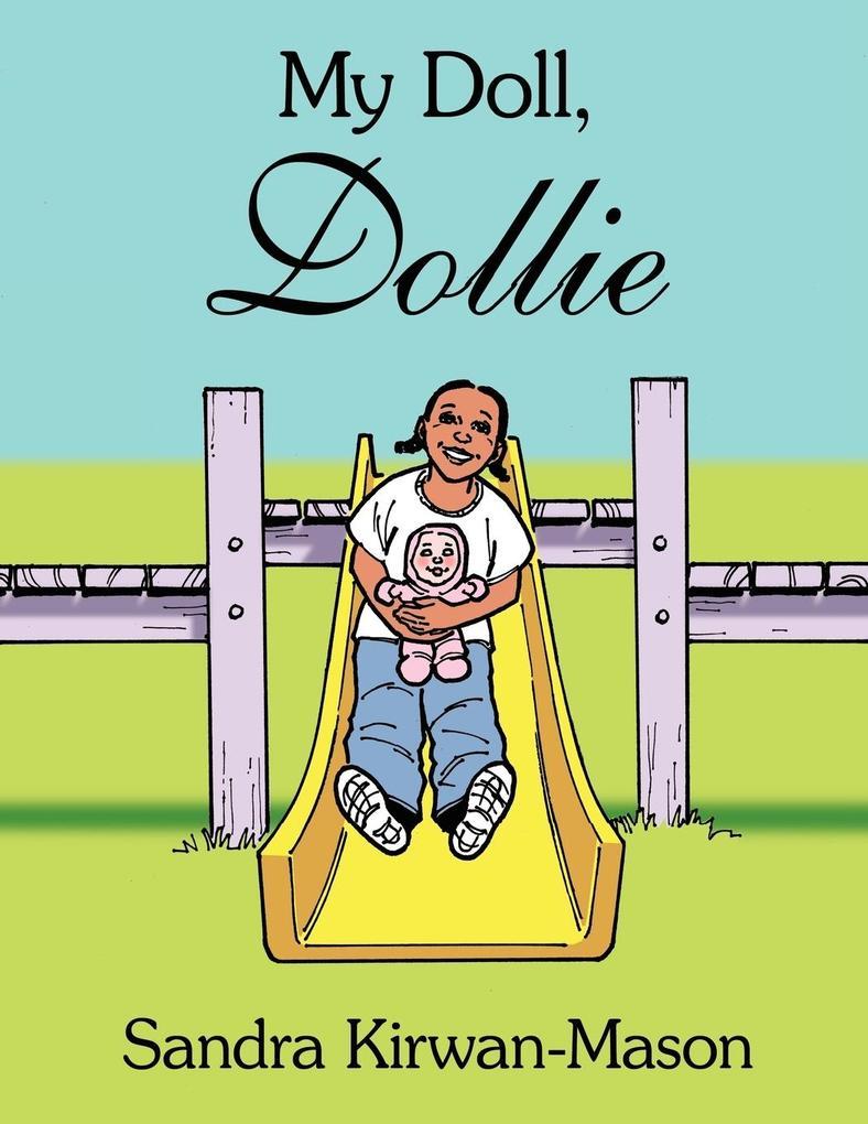 My Doll, Dollie als Taschenbuch
